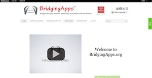 Bridging Apps Screen Shot