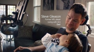Steve Gleason Commercial