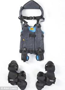 upsee harness