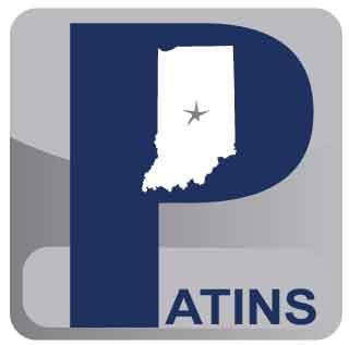 PATINS logo