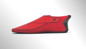 Lechal smart shoes