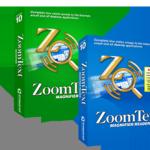 ZoomText box