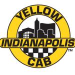 yellow cab indianapolis logo