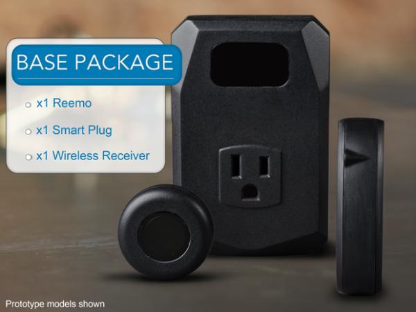 Reemo Base Package