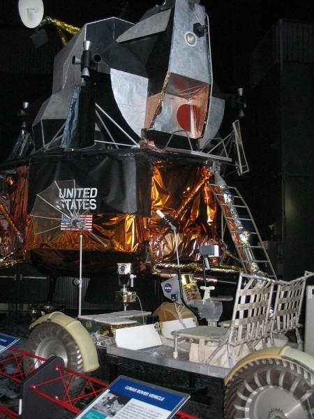 SCIVIS Space Camp
