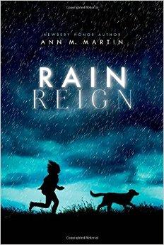 rainreignbook