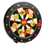 talking dart board