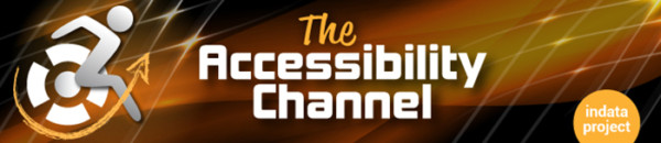 Accessibility Channel Logo