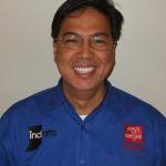 Alvin is ReUse Coordinator