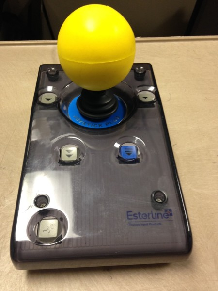 Device for brain injury therapy