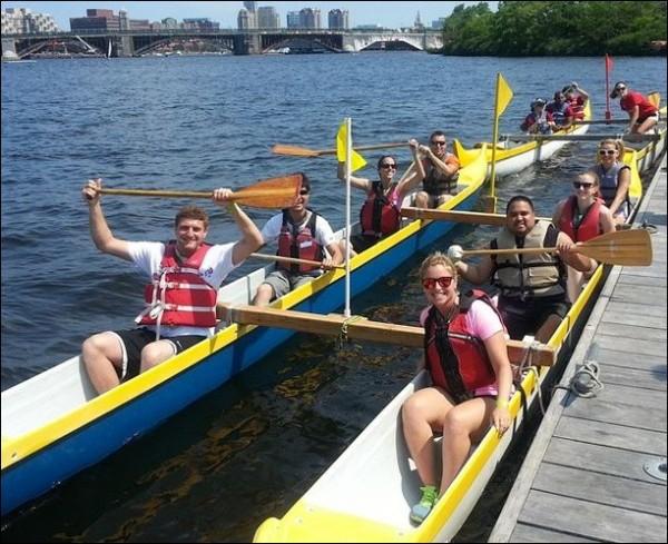 AccesSport canoes