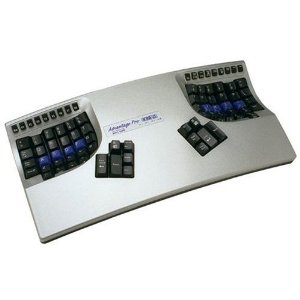 Advantage Pro USB ergonomic Keyboard