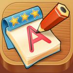 itrace handwriting app