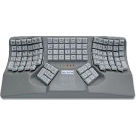 maltron ergonomic keyboard