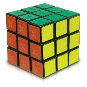 rubiks cube tactile