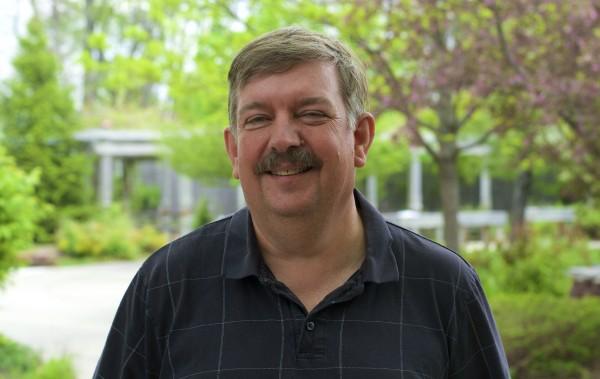 Jim Rinehart, MA, ATP