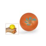 bicolor squish ball