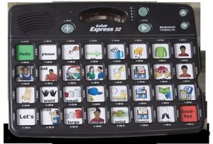 gotalk express 32 communicator