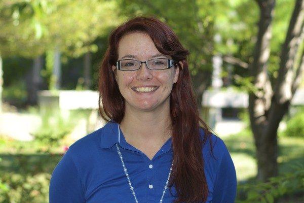 Tracy Castillo