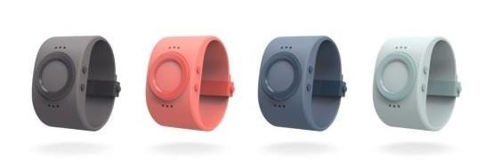 tinitel wristphone