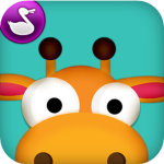 peek a zoo app