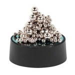 magnetic art sculpture balls