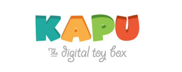 kapu digital toy box
