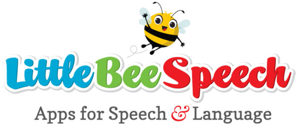 LITTLE BEE SPEECH LOGO