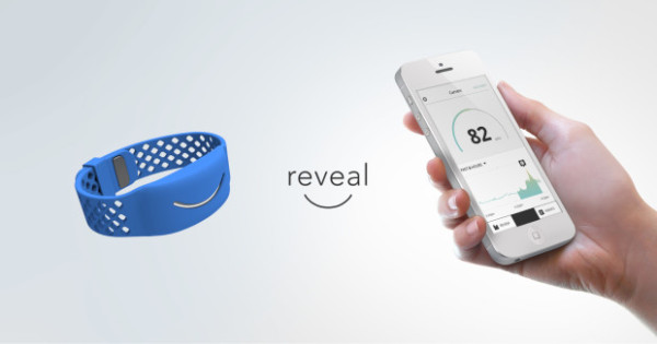 reveal wearable device