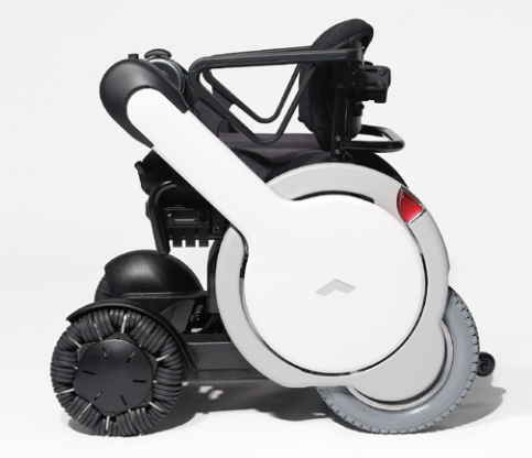 WHILL personal mobility device