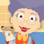 grandmas kitchen fairlady media