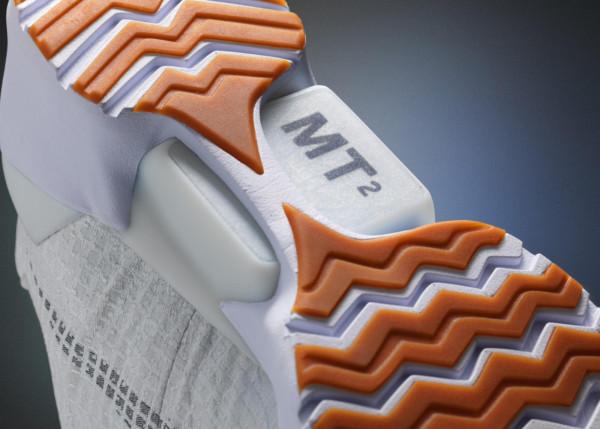 Nike HyperAdapt Shoe