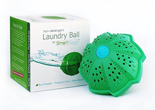 Smart Klean Laundry Ball