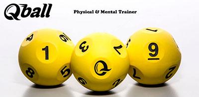 Q ball extreme