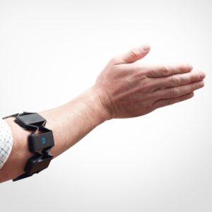 Myo Gesture Control ArmbandMyo Gesture Control Armband