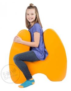 SensaSoft Squeezie Seat