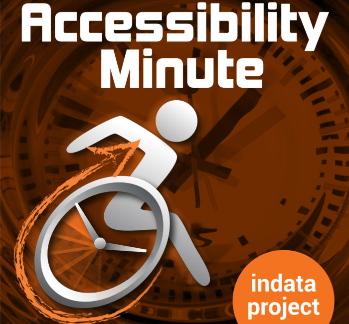 Accessibility Update