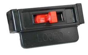 loopo seat belt tension adjuster