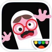 toca boo app from toca boca