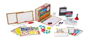 Melissa & Doug Classroom Play Set