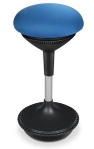 Motion Stool by UPLIFT