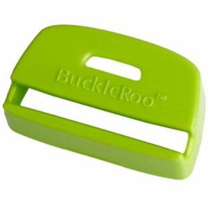 buckleroo seat belt guard