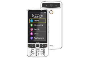 smartvision2 premium phone