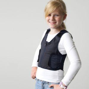 squease deep pressure vest