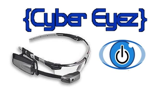 Cyber Eyes