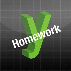 Y Homework