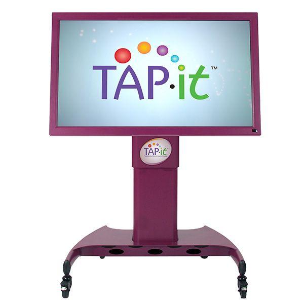 TAP it platform
