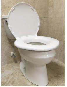 big john toilet seat model 1w