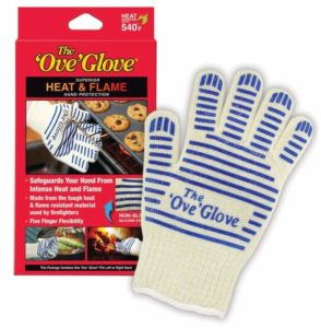 the ove glove grilling glove