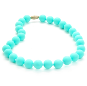 juniorbeads jane jr. necklace turquoise